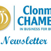 Thumbnail image for Clonmel Chamber Newsletter October 17th 2014