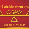 Thumbnail image for Safe Talk Training Workshop – C-SAW South Tipperary
