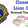Thumbnail image for The Lions Club Annual Tea Party