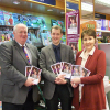 Thumbnail image for Cllr Joe Leahy attends launch of Essential Guidebook for Senior Citizens
