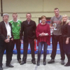 Thumbnail image for Sinn Fein Election Candidates visit Clonmel Boxing Club