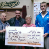 Thumbnail image for Clonmel Boxing Club's Buy a Brick Campaign gets a boost from Kate Ryans
