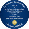 Thumbnail image for Clonmel Chamber Expo of 64 exhibitors open to the Public