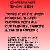Thumbnail image for Dance Revolution Christmas Show 2014