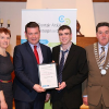 Thumbnail image for Clonmel Covers win Award at National Enterprise Awards County Competition