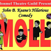 Thumbnail image for Clonmel Theatre Guild's MOLL to benefit children in Moldova