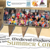 Thumbnail image for Programme for Medieval Walled Towns Festival 2015