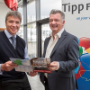 Thumbnail image for John Kennedy Motors to continue Tipp FM affiliation into the New Year