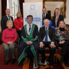 Thumbnail image for Launch of Family Carers Ireland launched in Town Hall
