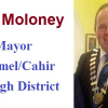 Thumbnail image for Minister Ross meets Tipperary Delegation – Mayor Andy Moloney