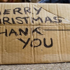 Thumbnail image for Help the Homeless for Christmas Shoebox Appeal