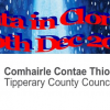 Thumbnail image for Santa in Clonmel – 10th December 2016 – Free Event