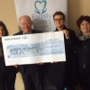Thumbnail image for Family Carers Ireland receive cheque from Clonmel Athletics Annual Christmas Run 2016