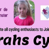 Thumbnail image for Sarahs Cycle February 2017
