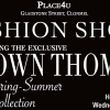 Thumbnail image for Place4u Fashion Show on April 5th to Showcase the Brown Thomas 2017 Spring – Summer Collection