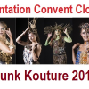 Thumbnail image for SIX Stunning Pres Fashion Creations Through to Junk Kouture 2017 Regional Finals!