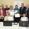 """Thumbnail image for """"DIGITAL SKILLS FOR CITIZENS"""" with Family Carers Ireland Clonmel presentation of Certificates"""