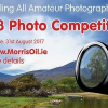 Thumbnail image for Morris Oil – 2018 Calendar Photo Competition