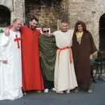 Medieval Banquet 2010