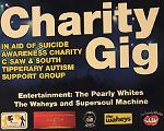 Charity Gig 130315