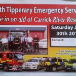 Clonmel Emergency Services Fundraising Cycle 2012