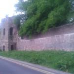 Clonmel Town Walls