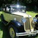 Clonmel Vintage Car Show 2010