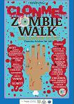 Clonmel Zombie Walk 2013