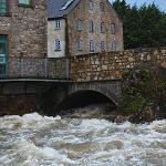Floods Clonmel 2014 s