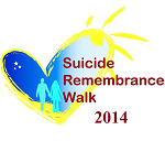 Suicide Remembrance Walk Clonmel logo