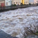 Clonmel Floods 2009