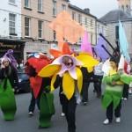 St Patricks Day Parade 2010