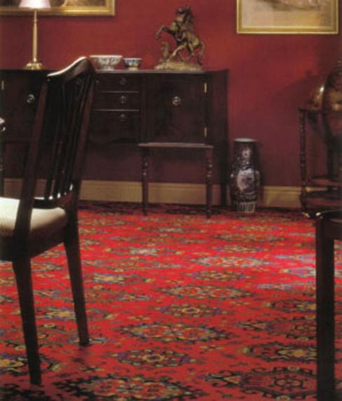 Hackett S Carpets
