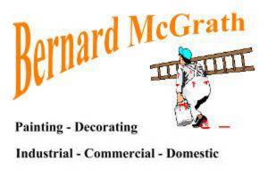 McGrath Painter & Decorator Ltd