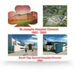 South Tipperary General Hospital Radio 93.7FM