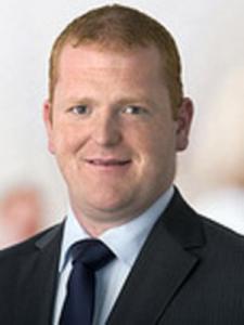 Darren Ryan