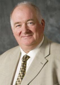 Joe Leahy – Security Consultant