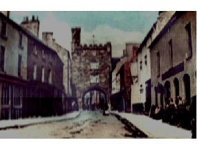 Clonmel Irishtown Old