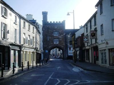 Clonmel Irishtown
