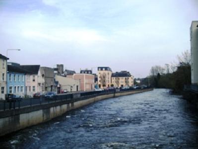 Clonmel New Quay