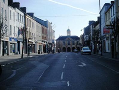 Clonmel O Connell Street