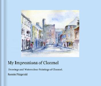 My Impressions of Clonmel