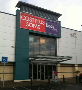 Cost Plus Sofas Restructures Its Business As Clonmel Store