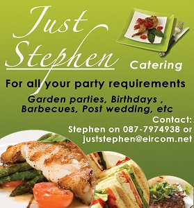 Just Stephen Catering Services