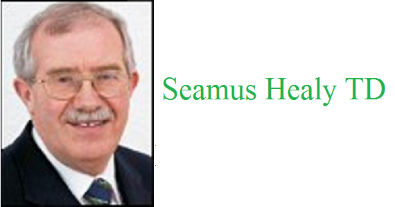 "Post image for Germany Rejects Irelands ""Yes"" Vote – Seamus Healy TD"