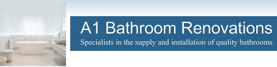 A Bathroom Renovations Clonmel - A1 bathroom renovations