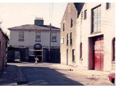 Clonmel Emmet Street Old
