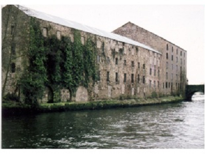 Clonmel Hughes Mill Old