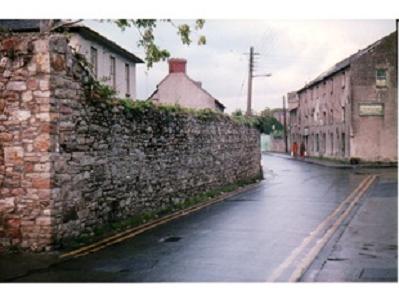 Clonmel Kickham Street Old