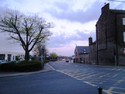 Clonmel Kickham Street